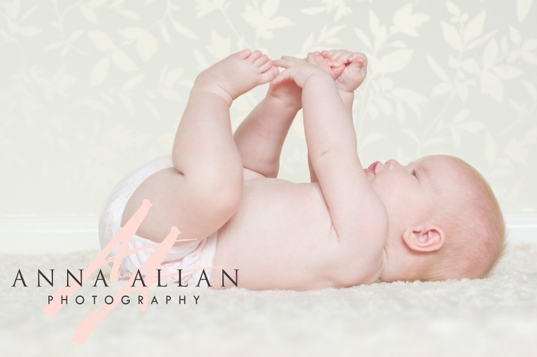 Baby photography North Somerset