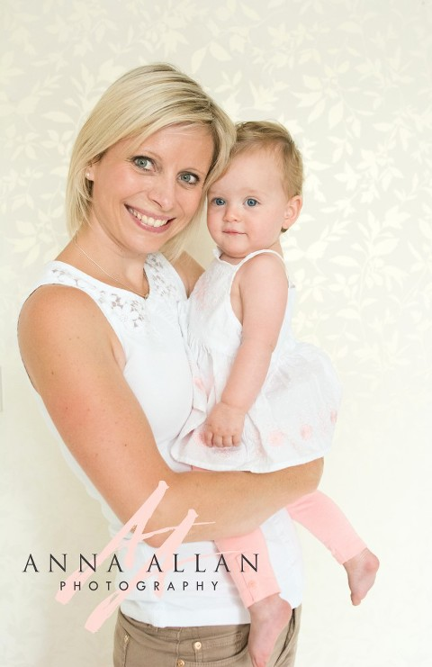 Mother and Daughter photo shoot North Somerset