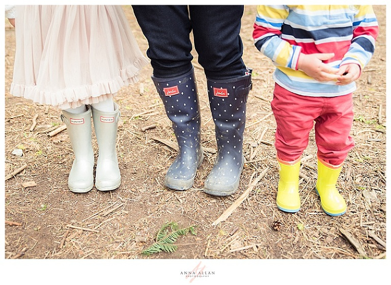 Family Photo shoot at Wendover Woods, Buckinghamshire